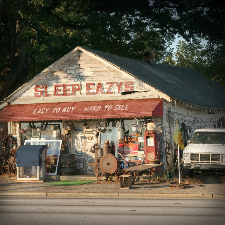The SLeep EAZY's are Easy To Buy, Hard To Sell