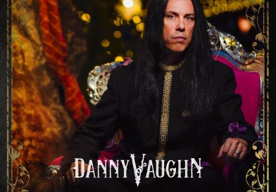 Danny Vaughn In Conversation with Bluesdoodles