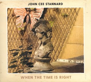 When The Time Is Right - Final Blues from JC Stannard