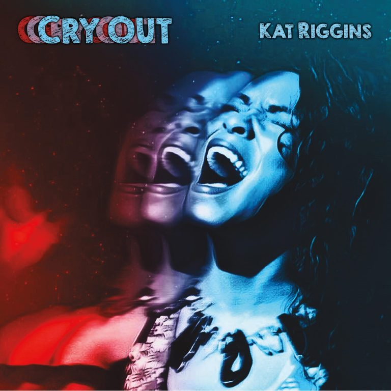Kat Riggins tears up on Cry Out on New Album