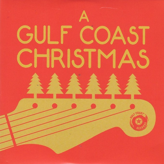 A Gulf Coast Christmas reins in the blues