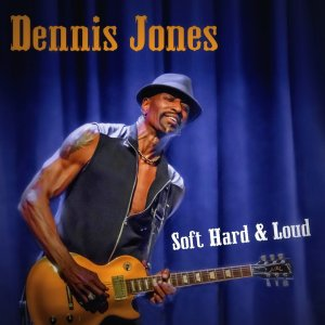 Dennis Jones plays for You Soft Hard and Loud