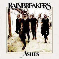 Ashes delivered by the Rainbreakers
