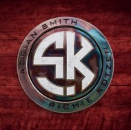 Smith and Kotzen together go self-titled