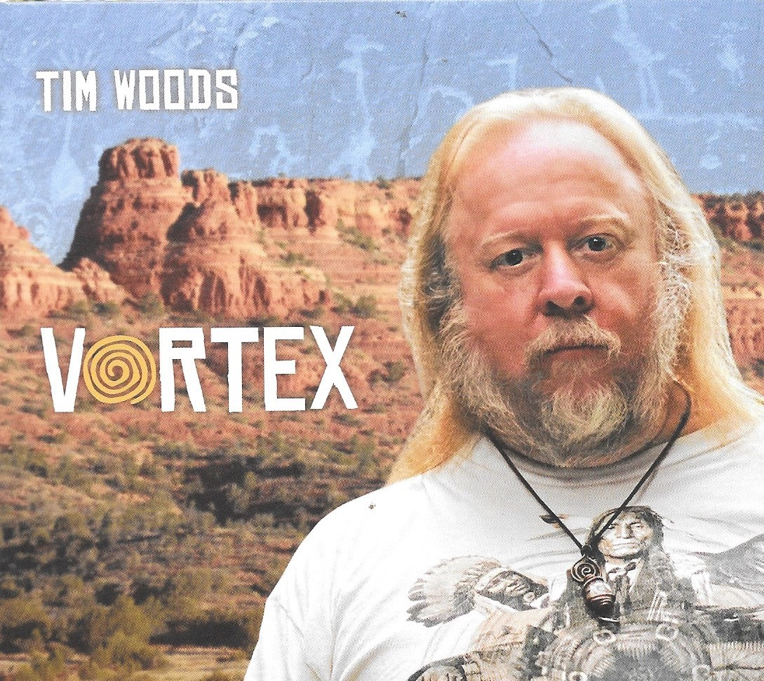 Tim Woods is caught in a Vortex of his own making