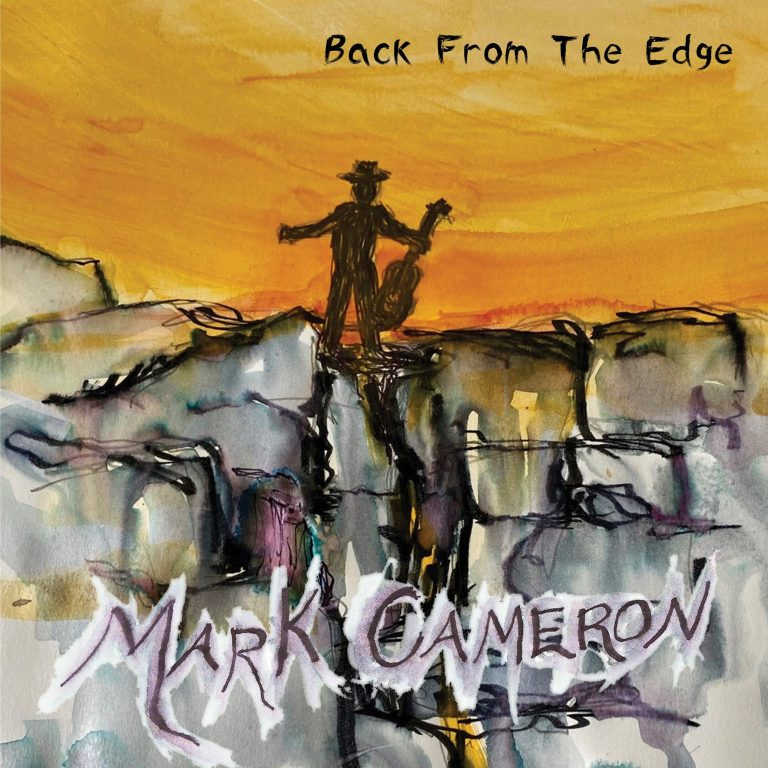 Mark Cameron moves Back From The Edge