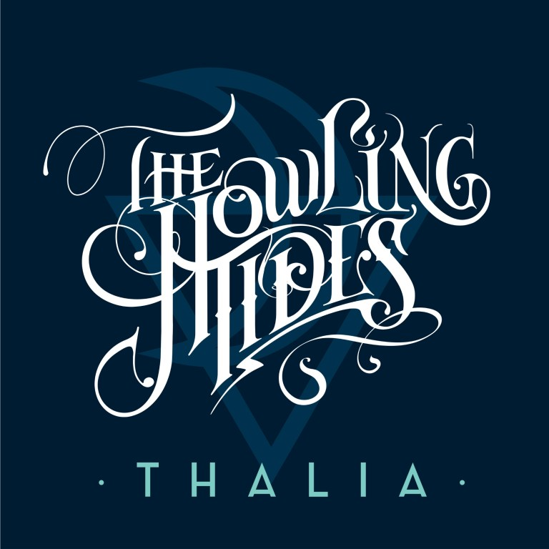 The Howling Tides Release 'Thalia' and Premiere Its Video