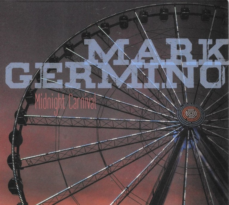 Mark Germino joins the Midnight Carnival