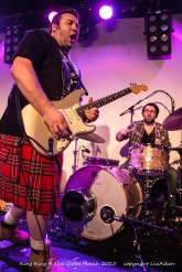 King King - The Globe - March 2015 - 5 - _0310l