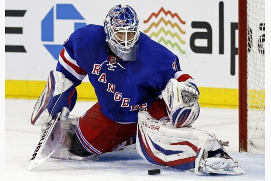 Taking A Look At A Possible Henrik Lundqvist Contract Extension