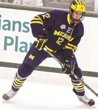 Boo Nieves (Photo: University of Michigan Athletics)