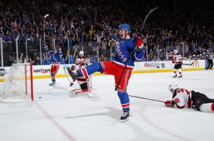 Kreider could be a league wide bargain next year - if he reaches his potential.
