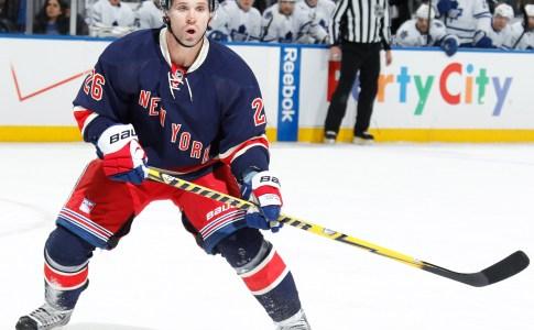 Photo by Scott Levy/NHLI via Getty Images
