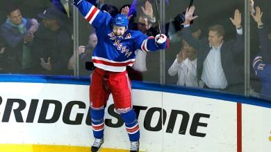 Photo of The last 10 seasons of NY Rangers hockey, ranked (Part 2)