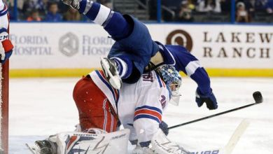 Photo of NY Rangers Game 10 Open Thread: Honoring Dan Girardi