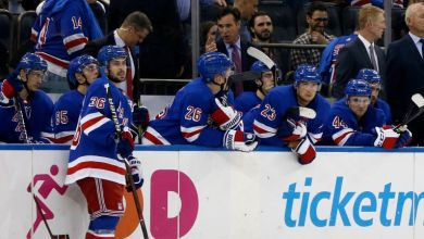 Photo of NY Rangers Game 11 Open Thread: Somehow the Predators' blue line is still cheaper than the Rangers