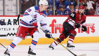 Photo of Buchnevich to be a scratch, Rangers to roll 11F/7D tonight