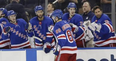 Rangers re-sign Pavel Buchnevich to two year deal