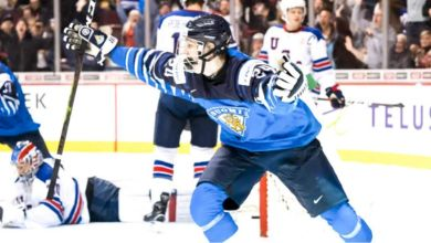 Photo of 2019 NHL Draft: Rangers select Kaapo Kakko with second overall pick