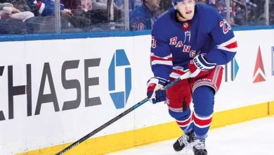 Photo of Despite a downright negative start, the Rangers do have some positives going for them