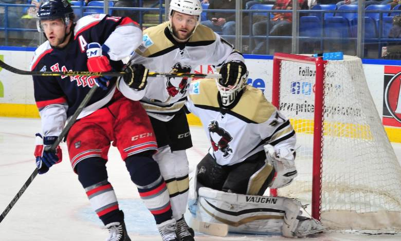 hartford wolf pack scranton wilkes barre penguins