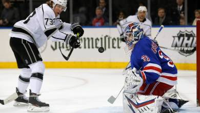 Photo of Los Angeles Kings (1) / Rangers (4) Game Thoughts