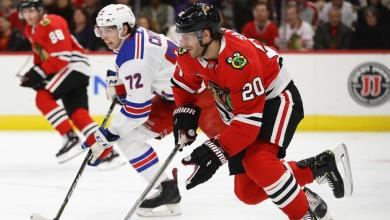 Photo of NY Rangers Goal Breakdown: Wild third period gives Rangers big win in Chicago