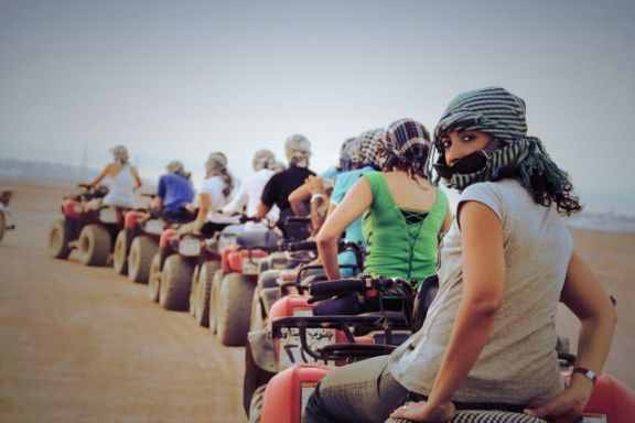 Sharm excursion packages