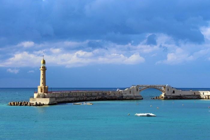 Александрия и Каир Автобусом из Шарм-эль-Шейх