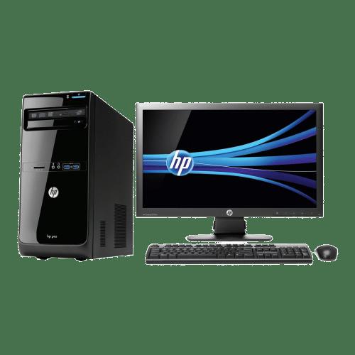 Blueshield Computers