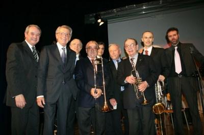 DDJB foto di gruppo