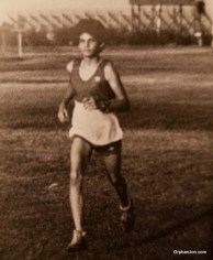 2 Jon English Cross Country Soph Year Fall of 81