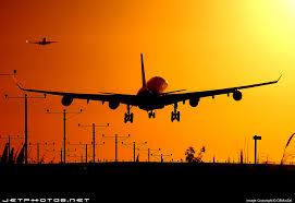 Aircraft_departing