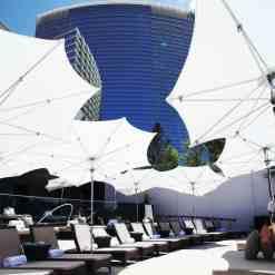 Ocean Master Razor Umbrella, Commercial - City