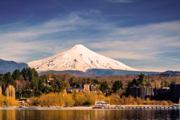 Patagonia Series Ep6: Pucón hot spring tour known as Tour por la zona