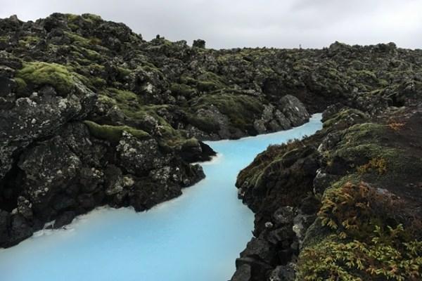 冬日里的白色仙境 | 冰岛7日自驾游攻略(七)完结