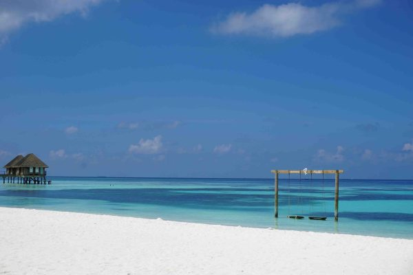 Relax in Maldives ep 1: A Paradise Getaway in Maldives from Sri Lanka