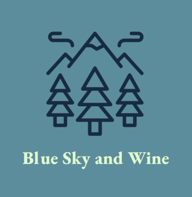 Blue Sky and Wine Travel Blog for Trip Ideas and InformationLogo