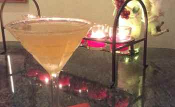 5 Great Christmas Cocktails for Party Entertaining