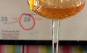 How to Make an Historic Leap Year Cocktail