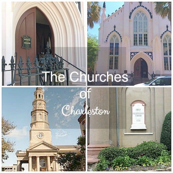 Top 10 Things We Did in Charleston