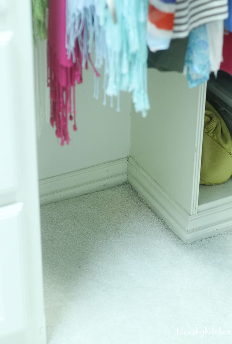 5 Easy Inexpensive Ways to Save Space Using Hooks.