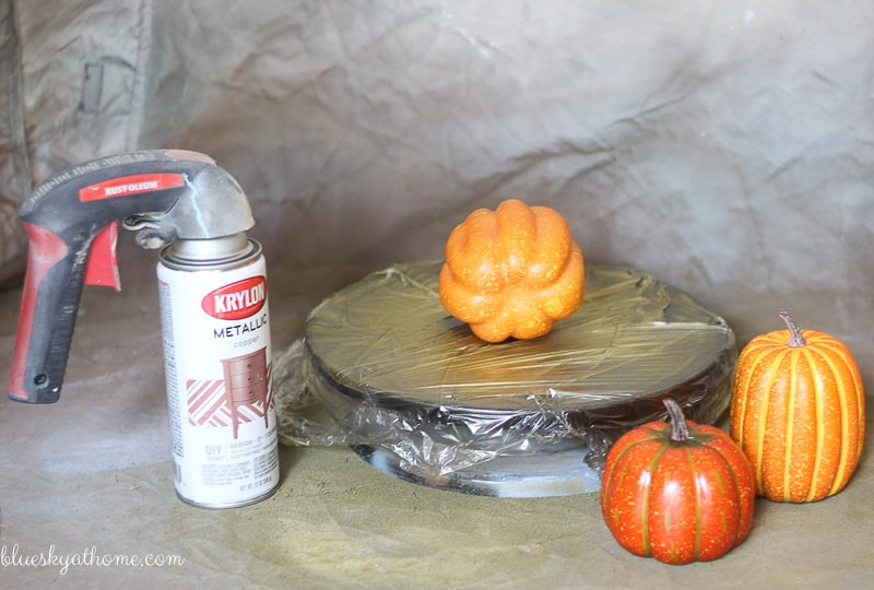 3 Easy Fall DIY Decorating Projects to Make Today. A few supplies and a few hours will give you some awesome fall home decor. BlueskyatHome.com