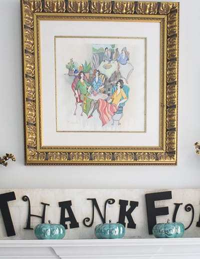 Easy DIY Thanksgiving Paint Project Gets an Update