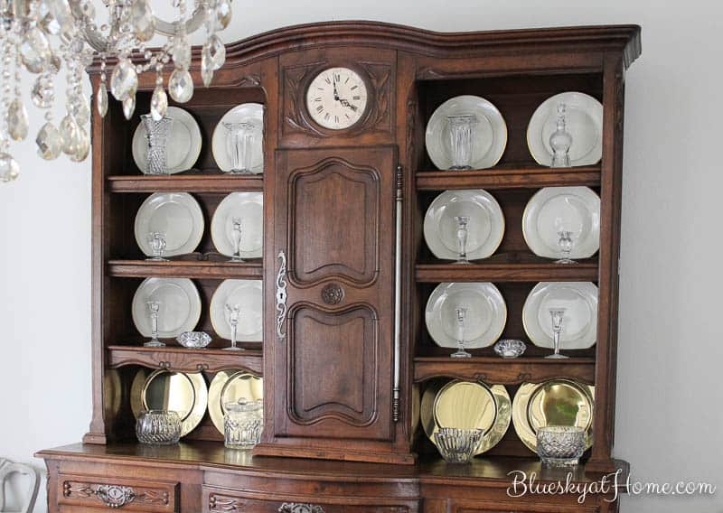 Amazing Accessories For A Dining Room Makeover ~ ORC Week 5. See How Art  Gives