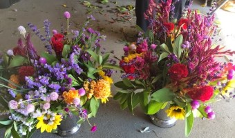 Farmer's Market – September 20th