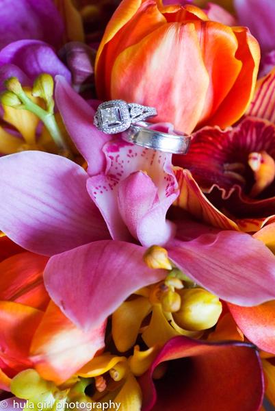 Hula Girl Photography - Maui wedding