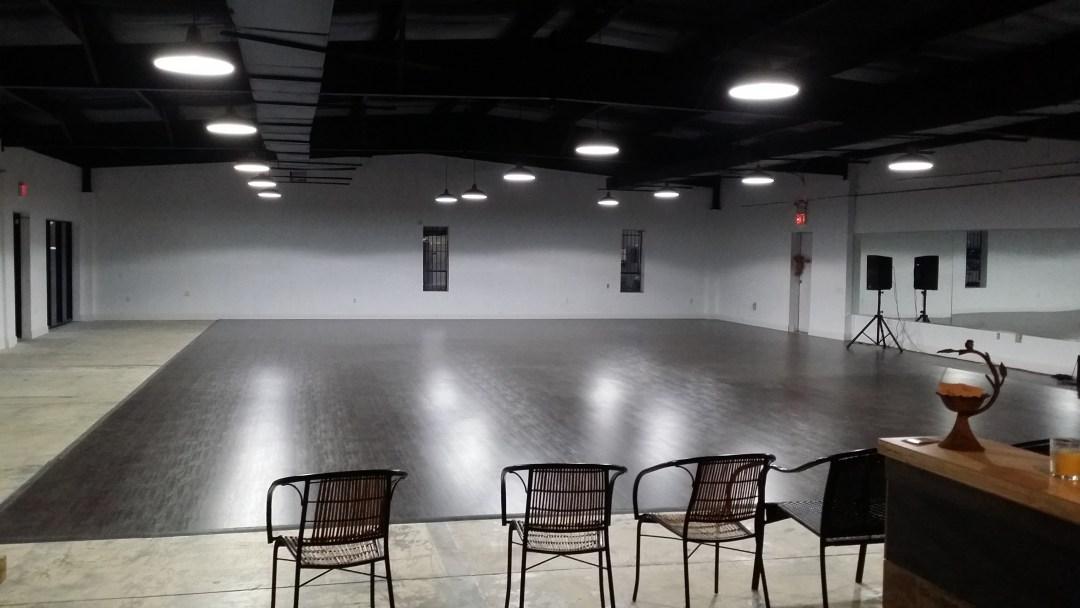 Motiv Dance studio