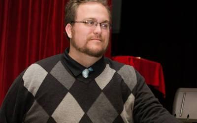 DJ Brendan Smith