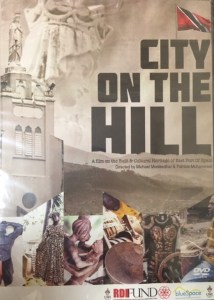 Figure 8: Documentary: City on the Hill